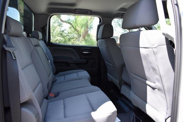 2019 Chevrolet Silverado 6500 Crew Cab DRW 4x2, Martin Landscape Dump #M191018 - photo 16