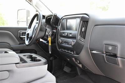 2019 Chevrolet Silverado 6500 Crew Cab DRW 4x2, Martin Landscape Dump #M191018 - photo 14