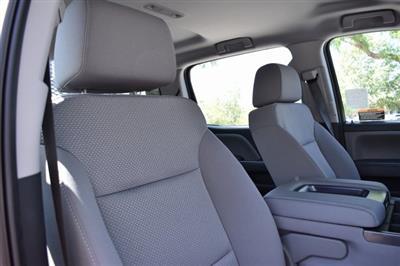 2019 Chevrolet Silverado 6500 Crew Cab DRW 4x2, Martin Landscape Dump #M191018 - photo 15
