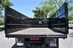 2019 Chevrolet Silverado 6500 Crew Cab DRW 4x2, Martin Landscape Dump #M191018 - photo 9