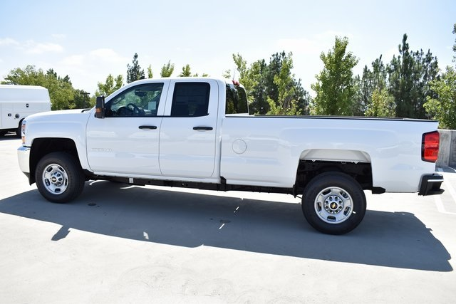 2019 Silverado 2500 Double Cab 4x2, Pickup #M191020 - photo 6
