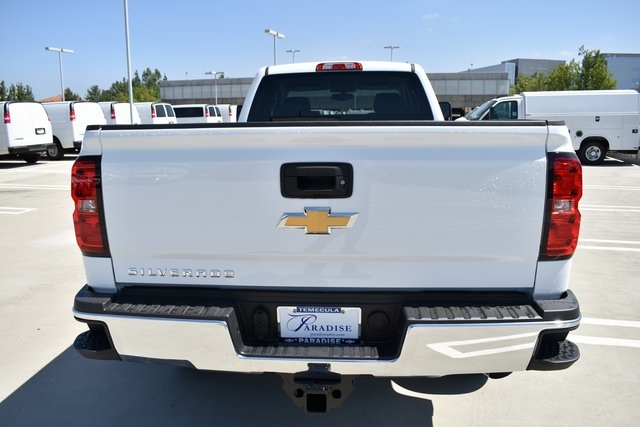 2019 Silverado 2500 Double Cab 4x2, Pickup #M191020 - photo 8