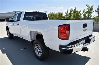 2019 Silverado 2500 Double Cab 4x2, Pickup #M191020 - photo 7