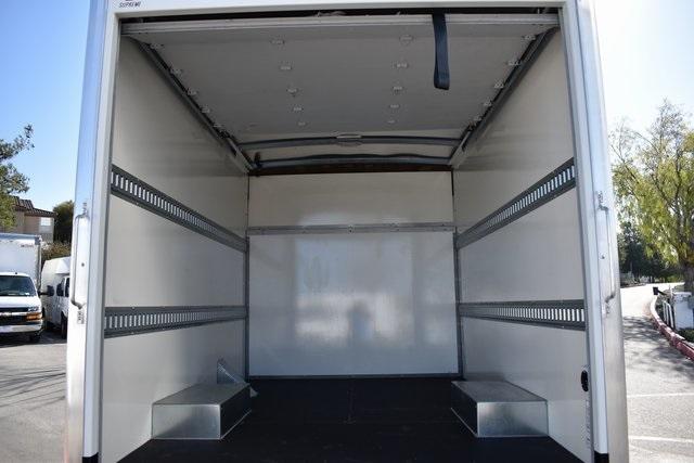 2019 Express 3500 4x2, Supreme Spartan Cargo Straight Box #M191023 - photo 9