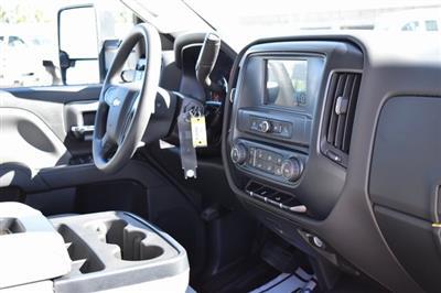 2019 Silverado 2500 Double Cab 4x2, Royal Service Body Utility #M191035 - photo 17