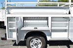 2019 Silverado 2500 Double Cab 4x2, Royal Service Body Utility #M191039 - photo 7