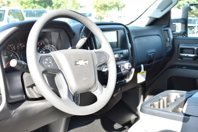 2019 Silverado 2500 Double Cab 4x2,  Harbor TradeMaster Utility #M19104 - photo 23