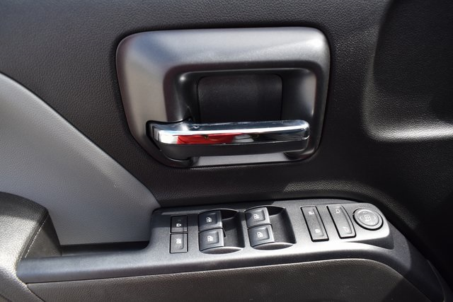 2019 Silverado 2500 Double Cab 4x2,  Royal Service Body Utility #M191040 - photo 14