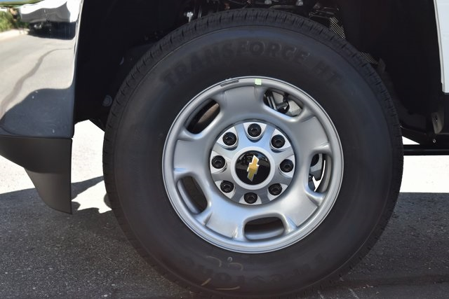2019 Silverado 2500 Double Cab 4x2, Royal Service Body Utility #M191043 - photo 19