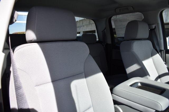 2019 Chevrolet Silverado 2500 Double Cab 4x2, Royal Service Body Utility #M191051 - photo 16