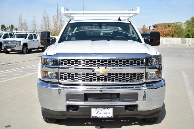 2019 Chevrolet Silverado 2500 Double Cab 4x2, Royal Service Body Utility #M191051 - photo 4