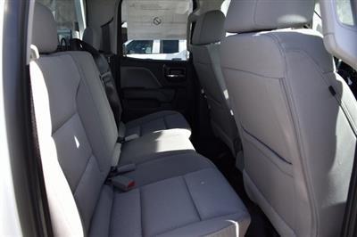 2019 Chevrolet Silverado 2500 Double Cab 4x2, Royal Service Body Utility #M191051 - photo 17