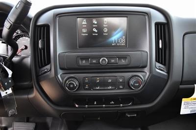 2019 Chevrolet Silverado 2500 Double Cab 4x2, Royal Service Body Utility #M191051 - photo 21