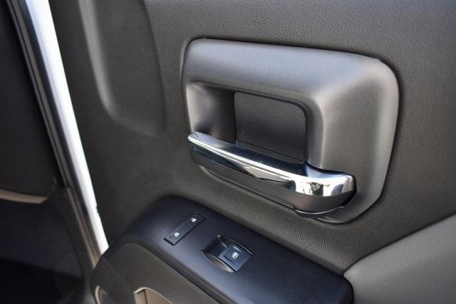 2019 Chevrolet Silverado 2500 Double Cab 4x2, Royal Service Body Utility #M191054 - photo 15