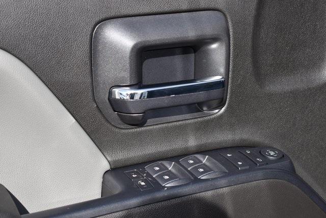 2019 Chevrolet Silverado 2500 Double Cab 4x2, Royal Service Body Utility #M191054 - photo 19