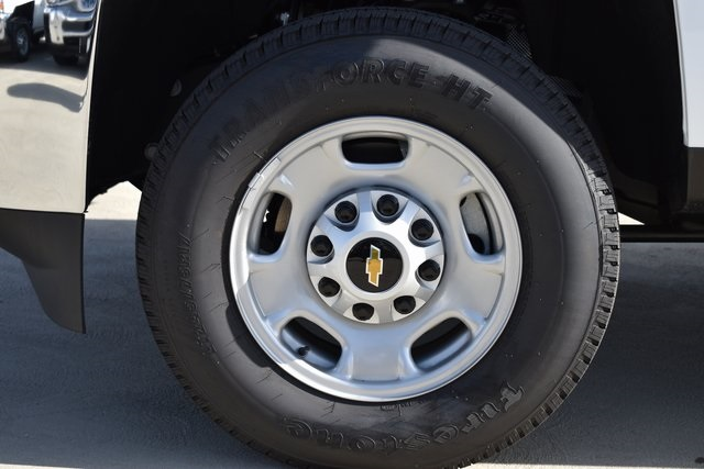 2019 Chevrolet Silverado 2500 Double Cab 4x2, Royal Service Body Utility #M191054 - photo 22