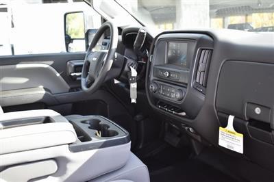 2019 Chevrolet Silverado 2500 Double Cab 4x2, Royal Service Body Utility #M191054 - photo 14