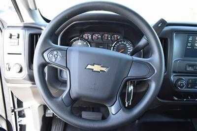 2019 Chevrolet Silverado 2500 Double Cab 4x2, Royal Service Body Utility #M191054 - photo 20