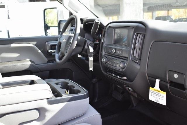2019 Chevrolet Silverado 2500 Double Cab 4x2, Royal Service Body Utility #M191057 - photo 15