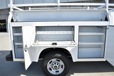 2019 Chevrolet Silverado 2500 Double Cab 4x2, Royal Service Body Utility #M191057 - photo 10
