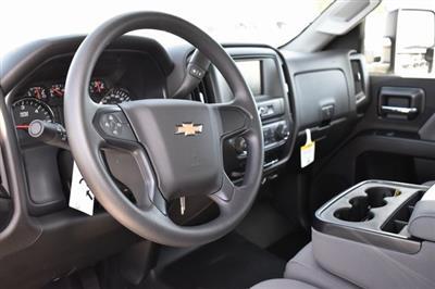 2019 Chevrolet Silverado 2500 Double Cab 4x2, Royal Service Body Utility #M191057 - photo 19