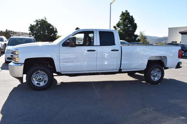 2019 Silverado 2500 Double Cab 4x2,  Pickup #M19106 - photo 4