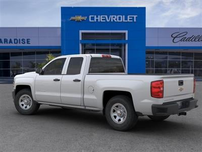 2019 Silverado 1500 Double Cab 4x2, Pickup #M191061 - photo 4