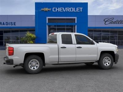 2019 Silverado 1500 Double Cab 4x2, Pickup #M191061 - photo 5