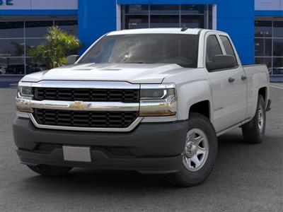 2019 Silverado 1500 Double Cab 4x2, Pickup #M191061 - photo 6