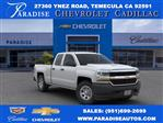 2019 Silverado 1500 Double Cab 4x2, Pickup #M191061 - photo 1
