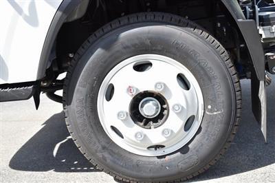 2019 LCF 3500 Regular Cab 4x2, Martin Truck Bodies Flat/Stake Bed #M191064 - photo 14