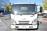 2019 LCF 3500 Regular Cab 4x2, Martin Truck Bodies Flat/Stake Bed #M191064 - photo 6