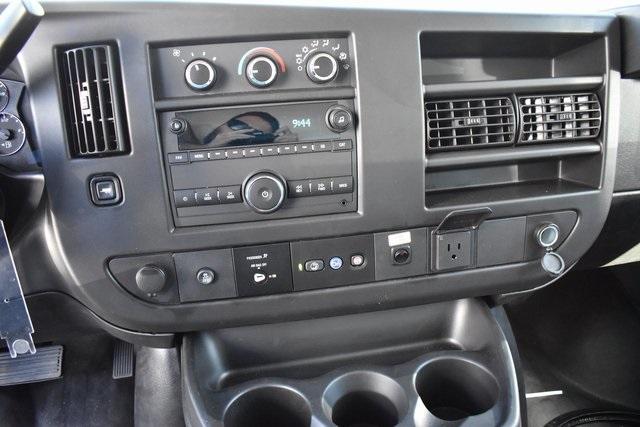 2019 Chevrolet Express 3500 4x2, Supreme Spartan Service Utility Van Plumber #M191074 - photo 20