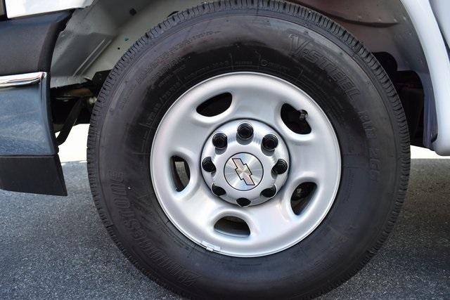 2019 Chevrolet Express 3500 4x2, Supreme Spartan Service Utility Van Plumber #M191074 - photo 22