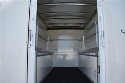 2019 Chevrolet Express 3500 4x2, Supreme Spartan Service Utility Van Plumber #M191074 - photo 11