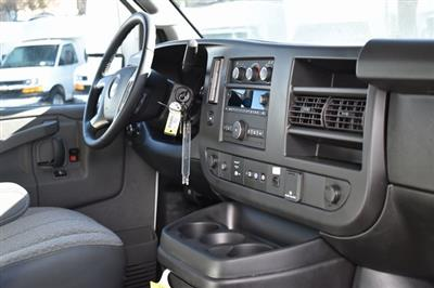 2019 Chevrolet Express 3500 4x2, Supreme Spartan Service Utility Van Plumber #M191074 - photo 14