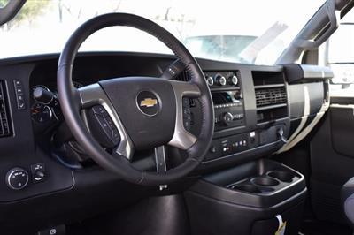 2019 Chevrolet Express 3500 4x2, Supreme Spartan Service Utility Van Plumber #M191074 - photo 17