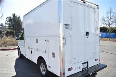 2019 Chevrolet Express 3500 4x2, Supreme Spartan Service Utility Van Plumber #M191074 - photo 5