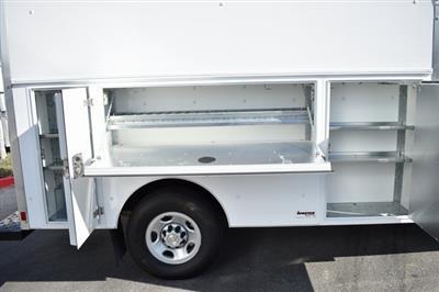 2019 Chevrolet Express 3500 4x2, Supreme Spartan Service Utility Van Plumber #M191074 - photo 9
