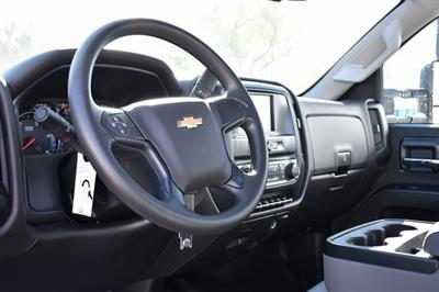 2019 Silverado 5500 Regular Cab DRW 4x2, Harbor ComboMaster Combo Body #M191075 - photo 19