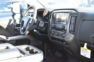 2019 Silverado 2500 Double Cab 4x2, Harbor TradeMaster Utility #M191081 - photo 14