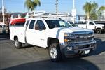 2019 Silverado 2500 Double Cab 4x2, Harbor TradeMaster Utility #M191081 - photo 1