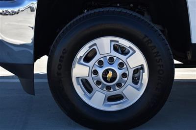 2019 Silverado 2500 Double Cab 4x2, Harbor TradeMaster Utility #M191086 - photo 22