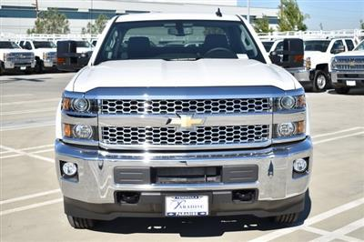 2019 Chevrolet Silverado 2500 Double Cab 4x2, Harbor TradeMaster Utility #M191086 - photo 5
