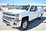 2019 Chevrolet Silverado 2500 Double Cab 4x2, Harbor TradeMaster Utility #M191086 - photo 6