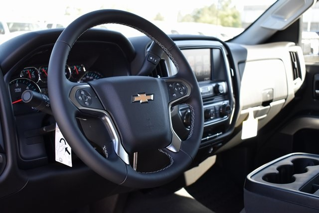2019 Chevrolet Silverado 2500 Double Cab 4x2, Harbor TradeMaster Utility #M191087 - photo 18
