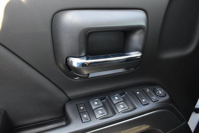 2019 Chevrolet Silverado 2500 Double Cab 4x2, Harbor TradeMaster Utility #M191087 - photo 19