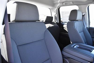2019 Chevrolet Silverado 2500 Double Cab 4x2, Harbor TradeMaster Utility #M191087 - photo 17