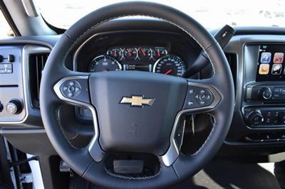 2019 Chevrolet Silverado 2500 Double Cab 4x2, Harbor TradeMaster Utility #M191087 - photo 20