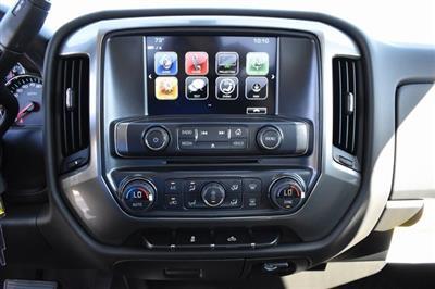 2019 Chevrolet Silverado 2500 Double Cab 4x2, Harbor TradeMaster Utility #M191087 - photo 21